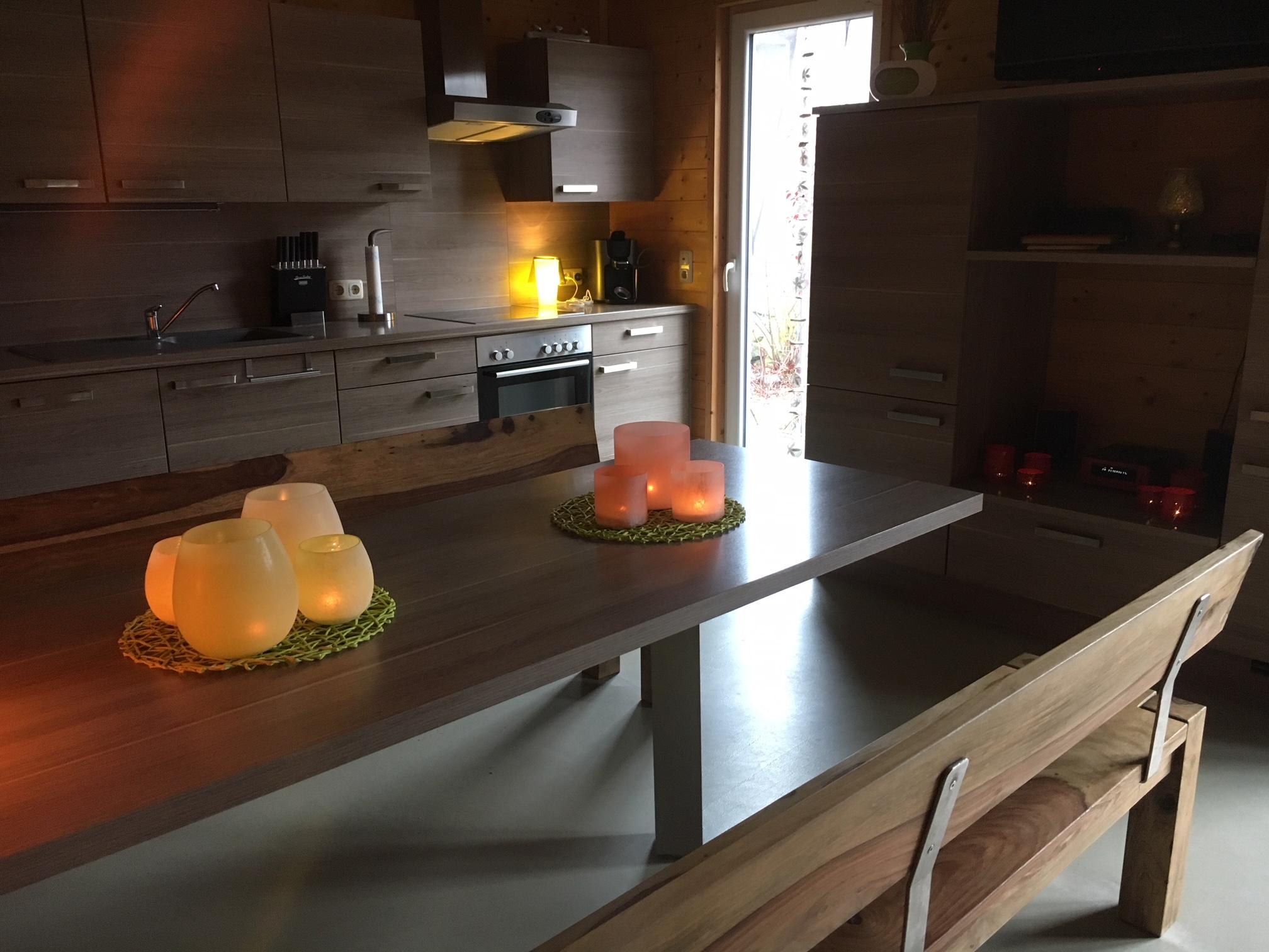 Heides Hütte – Traumferienhäuser in der Eifel