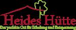 Heides Hütte Logo